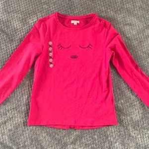Other - Girls long sleeve top